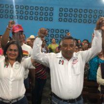 Andrés Santiago Parada le apuesta a un comité agronómico municipal