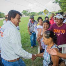 Acreditó IEEPCO candidatura a Presidencia  de Tuxtepec para José Soto Martínez