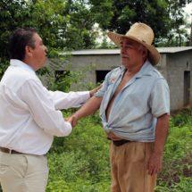 Javier Pacheco la mejor opción para la diputación local