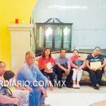 Abren módulo de IOCIFED en Juchitán