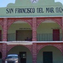 Roban e incendian paquetes electorales en San Francisco del Mar, Oaxaca: presentan denuncia