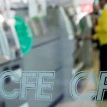CFE no condonará adeudos a damnificados por sismo