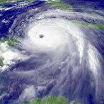 Primeros ciclones del año serán más intensos