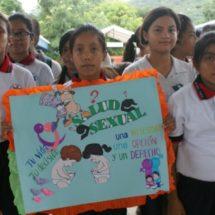 Ejercer una sexualidad sin educación en la juventud, implica riesgos: Coesida