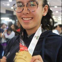 ¡Oros en Taekwondo y Gimnasia Trampolín!