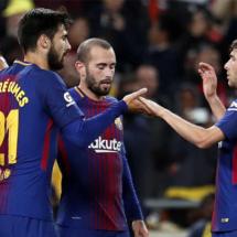 Barcelona ya tiene en mente el plan B por si se cae el pase de Griezmann