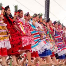"""Confirman mega presentación del baile """"Flor de Piña"""" por su LX Aniversario"""