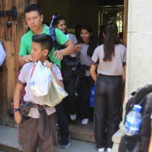 Exige Consejo de Participación Social en la Educación de Oaxaca, reposición de clases