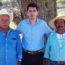 De Oaxaca a Nueva York, empresario mixteco exporta calabacita y pitaya a EUA