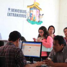 Crece recaudación de impuestos a costa de la economía de ciudadanos en Oaxaca