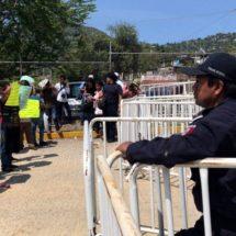 Protestan en penal de Acapulco por reos