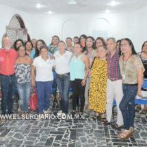 Realiza la comunidad lésbico gay talleres para la prevención del SIDA