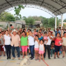 Coalición PAN, PRD y MC una esperanza para Oaxaca y la Cuenca