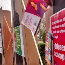 Negar aborto por violación, también es considerado como tortura en Oaxaca