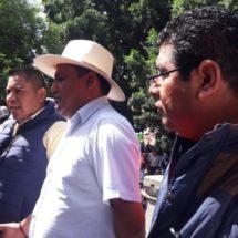 Sección 22 levanta paro en Oaxaca; advierten que si no hay respuestas estaría en riesgo el ciclo escolar