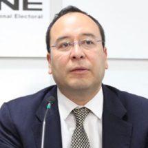 INE prepara terreno para quitar registro al PES y al Panal