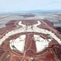Equipos de EPN y AMLO se reúnen para tratar tema de nuevo aeropuerto