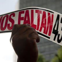 Llega a Suprema Corte tema de la comisión de la verdad de caso Iguala