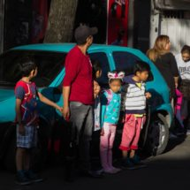 Sin sonido más de 1.300 altavoces de alerta sísmica en la capital mexicana