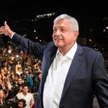 Cierra PREP presidencial; AMLO obtuvo 52.9% de los votos