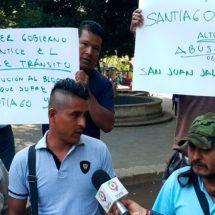 EXIGEN ATENCIÓN AL CONFLICTO AGRARIO ENTRE YAVEO Y JALTEPEC