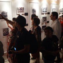 """Exposición fotográfica """"""""Flor de Piña 60 Años Fascinando al Mundo"""", homenaje a Paulina Solís"""