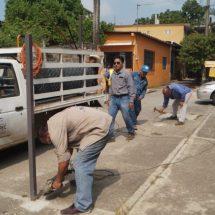 Evita Gobierno Municipal de Tuxtepec invasión de espacio público