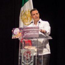 Gobierno del Estado sumará esfuerzo con las autoridades electas por el bien de Oaxaca: Alejandro Murat