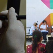 Hasta este viernes… DIF Tuxtepec continúa captando pacientes para mastografías y cirugías oftalmológicas