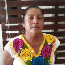 San Lucas Ojitlan será un gobierno plural, con transparencia y honestidad: Alicia Moreno Pereda