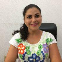 Habrá continuidad en programas de beneficio a las mujeres: Concepción San Juan Cortez