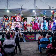 Celebremos Juntos La Guelaguetza 2018