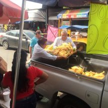 Inicia Gobierno de Tuxtepec operativo para retirar ambulantes sin permiso