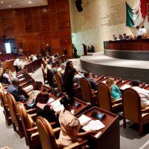 Exhorta Legislativo revisión de política interna en materia agraria