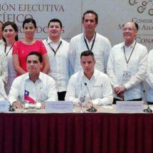 Oaxaca eje de desarrollo empresarial en la XIII Cumbre de la Alianza del Pacífico
