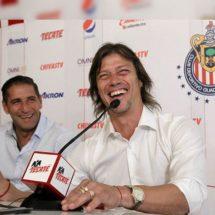 ¡De última hora! La oferta laboral que podría alejar a Matías Almeyda de la Selección Mexicana