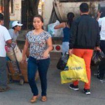 Santa Lucía avanza, mejorando el servicio de recolección de basura: Raúl Cruz