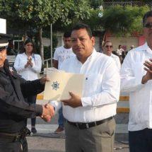 Apoya Patricio Aguirre La Educación De Policías