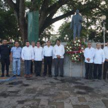 Juárez marcó un parteaguas en la historia nacional: Gobierno de Tuxtepec