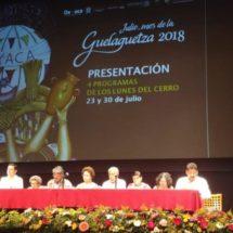 Ya está listo el programa para las cuatro presentaciones de la Guelaguetza en Oaxaca