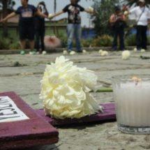 No cesan los feminicidios en la región del Istmo; matan a otra mujer