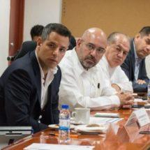 Mantiene Gobierno de Oaxaca amplia vigilancia para garantizar seguridad en proceso electoral