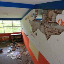 No cuentan con seguro contra daños escuelas de Oaxaca