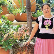 Candidata independiente denunció amenazas y compra de votos del PRI en Oaxaca