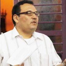 En Juchitán, Oaxaca, llama Canaco a la reconciliación
