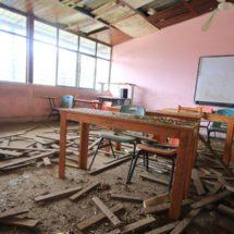 Inicia reinscripción en escuelas del Istmo