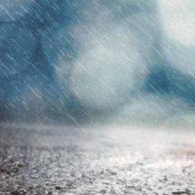 Se prevé cielo nublado y tormentas en regiones de Oaxaca