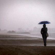 Lluvias y temperaturas de hasta 45°en estos estados de México