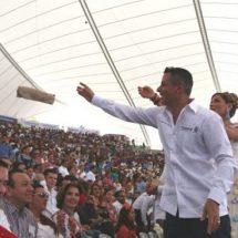 Oaxaca está a reventar de turistas que comparten nuestra alegría: AMH