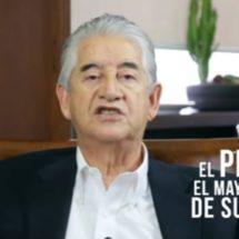 'Modelo de ultraderecha dejó sin votos al PRI'